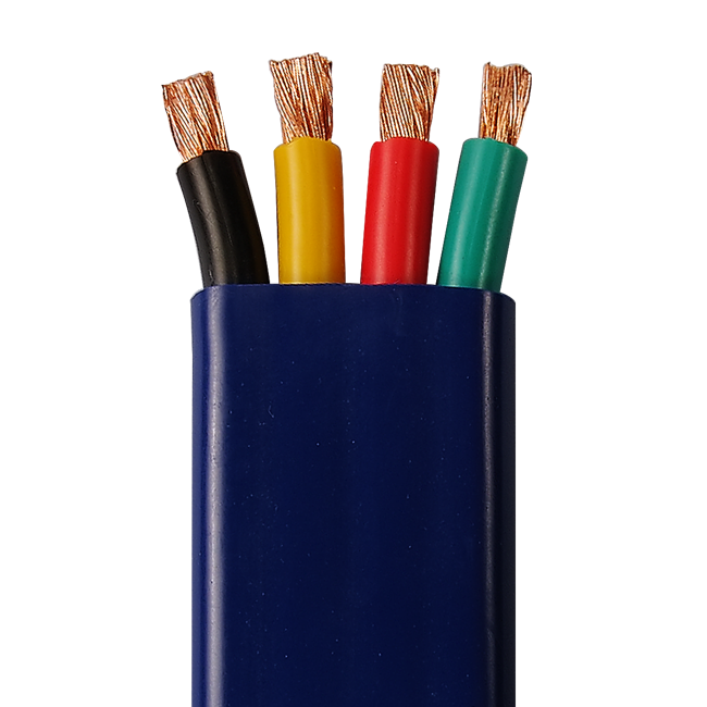 Submersible Cable Manufacturer Submersible Cable Supplier